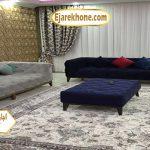 اجاره روزانه آپارتمان مبله در تهران شریعتی  اجاره روزانه آپارتمان مبله در تهران  سوئیت در تهران تلفن تماس: 09125577739 باامکانات کامل
