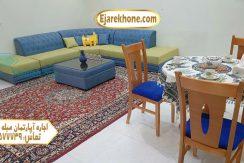 اجاره آپارتمان مبله در تهران شهرزیبا | اجاره آپارتمان مبله در تهران | اجاره آپارتمان مبله تلفن تماس: 09125577739 باامکانات کامل مناسب