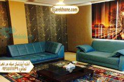 اجاره آپارتمان مبله در تهران پاسداران - اجاره آپارتمان مبله در تهران تماس: 09125577739 باامکانات کامل مناسب جهت اقامت کوتاه و بلند مدت شما