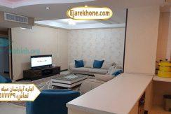 آپارتمان مبله در تهران اشرفی اصفهانی | آپارتمان مبله در تهران | آپارتمان مبله تلفن تماس: 09125577739 باامکانات کامل مناسب جهت اقامت شما
