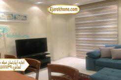 آپارتمان مبله در تهران ملاصدرا | آپارتمان مبله | آپارتمان مبله در تهران تلفن تماس: 09125577739 باامکانات کامل مناسب روزانه و ماهانه شما