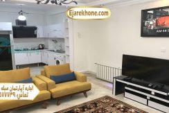 آپارتمان مبله روزانه در میدان ولیعصر - آپارتمان مبله روزانه در تهران با امکانات کامل در تهران جهت اقامت روزانه و کوتاه مدت | تلفن تماس: 09125577739