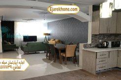 اجاره روزانه آپارتمان مبله در پونک - اجاره آپارتمان مبله در تهران | تلفن تماس: 09125577739 باامکانات کامل مناسب جهت اقامت کوتاه و بلند مدت شما