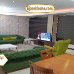 اجاره روزانه آپارتمان مبله در اشرفی اصفهانی | اجاره روزانه آپارتمان مبله | سوئیت در تهران تلفن تماس: 09125577739 باامکانات کامل