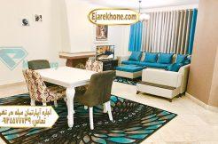 آپارتمان مبله روزانه در تهران شهرک غرب | آپارتمان مبله روزانه در تهران | سوئیت در تهران تلفن تماس: 09125577739 باامکانات کامل