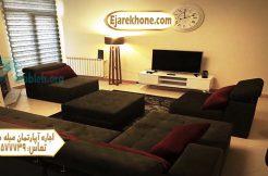 اجاره منزل روزانه در سعادت آباد - اجاره منزل روزانه در تهران - اجاره منزل روزانه تماس: 09125577739 باامکانات کامل جهت اجاره روزانه