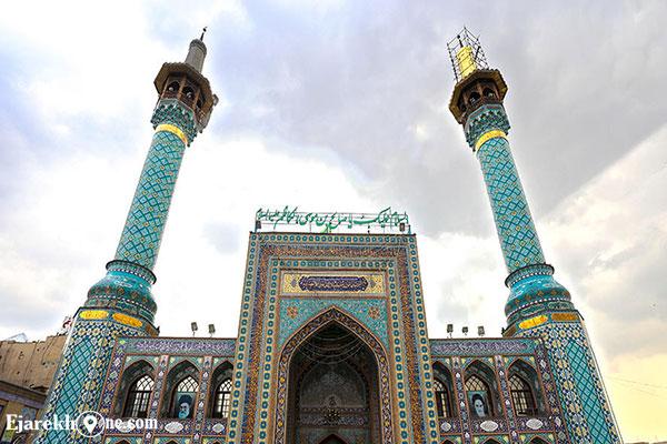 امامزاده صالح تجریش