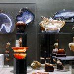 موزه سنگ و گوهر دریای نور برج آزادی