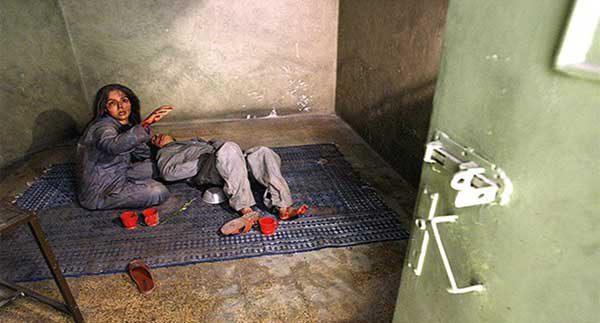 موزه و شکنجه گاه عبرت تهران