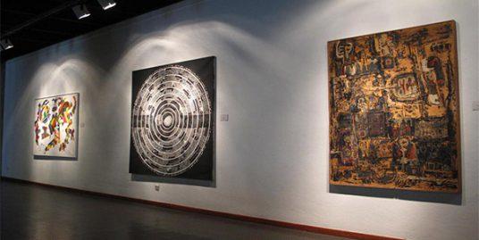 موزه رضا عباسی کجاست