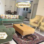 اجاره سوئیت در صادقیه تهران - اجاره خونه|آپارتمان مبله