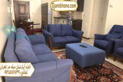 اجاره آپارتمان مبله در صادقه تهران - اجاره خونه