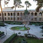 مدرسه دارالفنون تهران| اجاره خونه|آپارتمان مبله