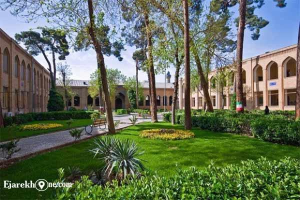 مدرسه دارالفنون|اجاره سوئیت در تهران|اجاره خونه