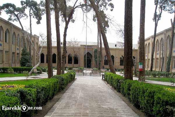 دارالفنون | اجاره سوئیت ارزان در تهران| اجاره خونه