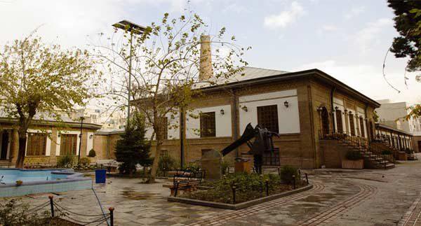 موزه حیات وحش و آثار طبیعی هفت چنار کجاست-اجاره خونه