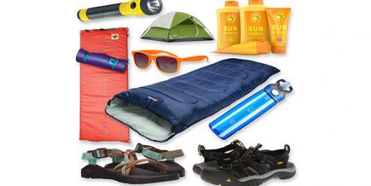 تجهیزات لازم برای سفرهای کمپینگ | اجاره خونه-آپارتمان مبله