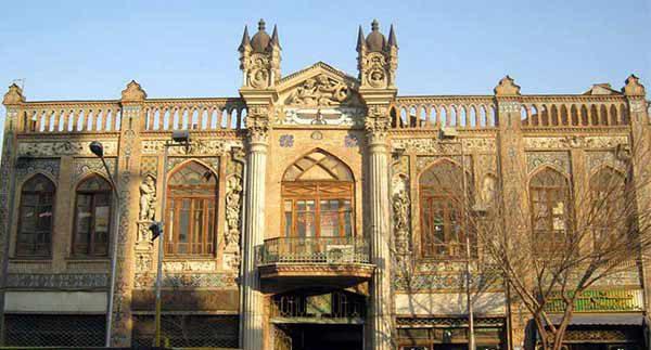 سرای روشن کجاست |اجاره خونه:اجاره آپارتمان مبله در تهران
