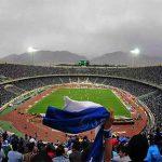 ورزشگاه آزادی | اجاره آپارتمان مبله در تهران
