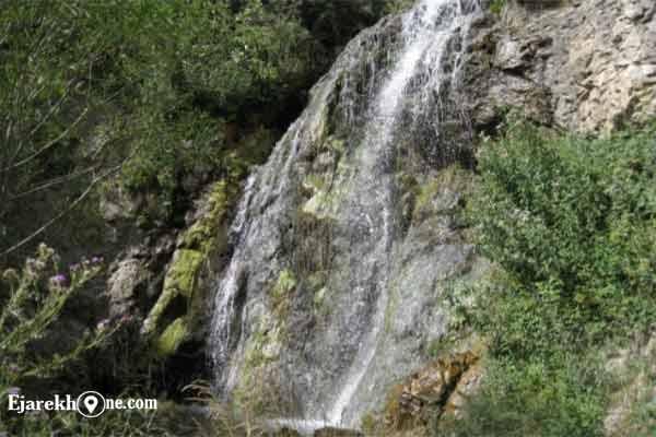 آبشار ناران کجاست |اجاره خونه:آپارتمان مبله در تهران