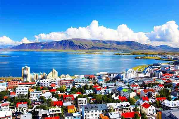 پایتخت ساحلی ایسلند|اجاره سوئیت در تهران