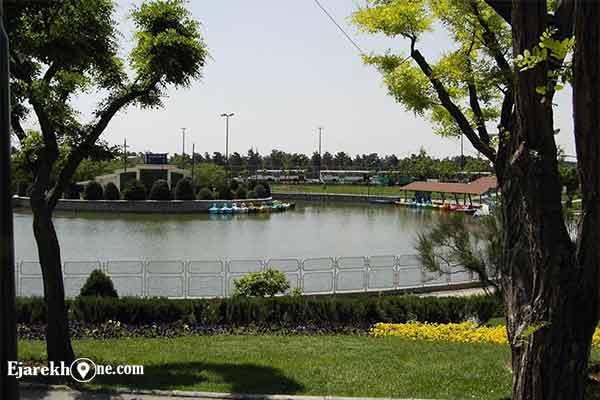 پارک المهدی میدان آزادی-اجاره آپارتمان مبله در تهران
