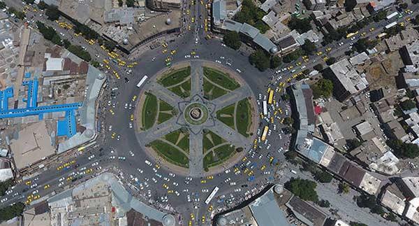 میدان توپخانه(امام خمینی) کجاست؟ |اجاره خونه:آپارتمان مبله روزانه در تهران