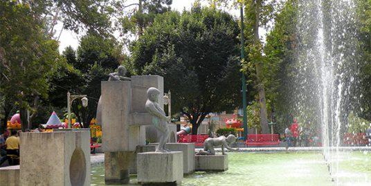 پارک دانشجو کجاست | اجاره خونه: اجاره سوئیت روزانه در تهران
