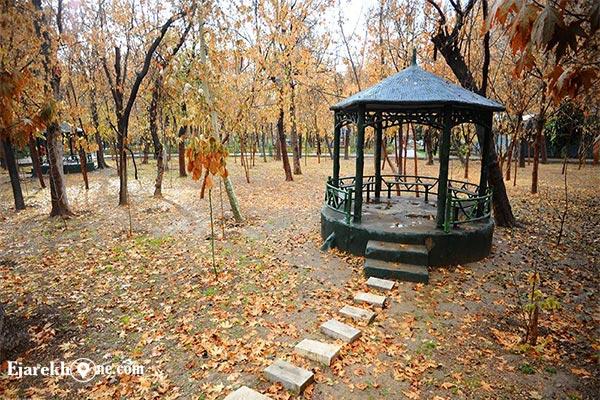 پارک شهر تهران - اجاره خونه: آپارتمان مبله
