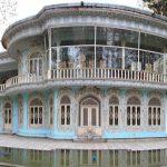 موزه زمان کجاست - تماشاگه تهران |اجاره خونه