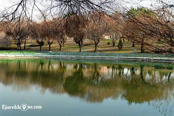 پارک بعثت تهران | اجاره خونه