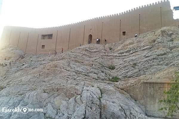 چشمه علی تهران | اجاره سوئیت روزانه