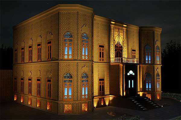 موزه آبگینه تهران کجاست-آدرس با مترو