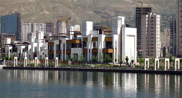 مرکز خرید بام لند تهران:اجاره خونه