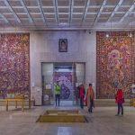 موزه فرش ایران کجاست | آدرس و راه های دسترسی |اجاره خونه