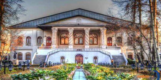 موزه سینما ایران کجاست|اجاره خونه