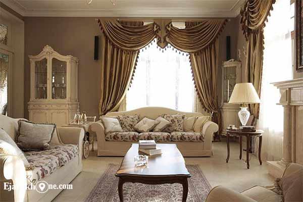 اجاره خونه : سبک کلاسیک