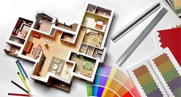 آموزش دکوراسیون داخلی | اجاره خونه