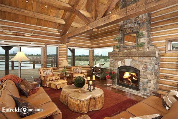 اجاره خونه:سبک جنوب غربی