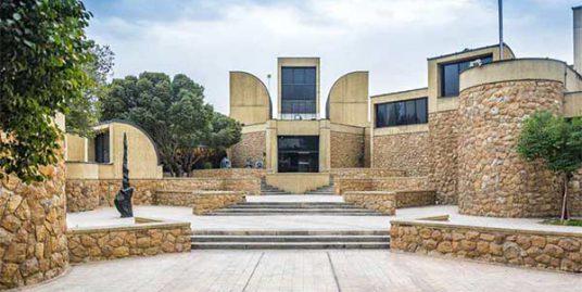 موزه هنرهای معاصر کجاست|اجاره خونه