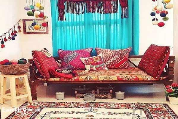 اجاره خونه:سبک هنری و صنایعدستی