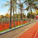 باشگاه فرهنگی ورزشی انقلاب کجاست|اجاره خونه