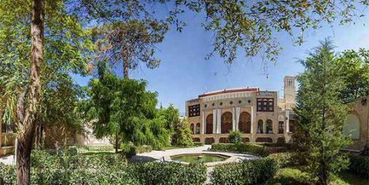 عمارت کاظمی یا خانه موزه تهران قدیم کجاست؟|اجاره خونه