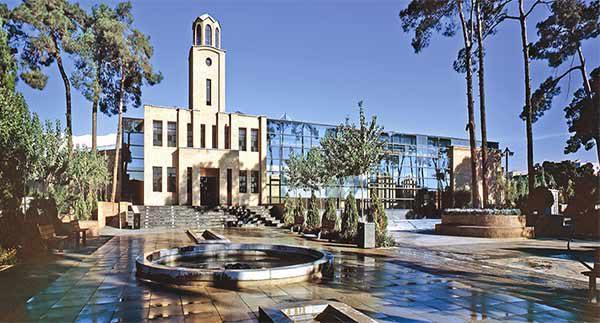 باغ موزه قصر تهران کجاست|اجاره خونه