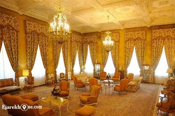 موزه های سعد آباد|اجاره خونه