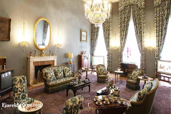 کاخ سعد آباد|اجاره خونه