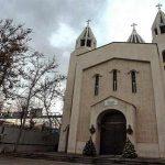 کلیسای سرکیس مقدس کریمخان|اجاره خونه