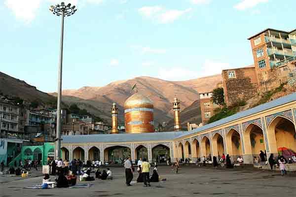 امامزاده داوود تهران|اجاره خونه