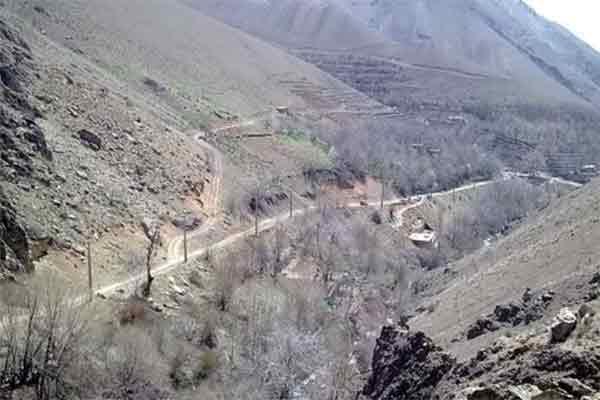 جاده قدیم امامزاده داوود اجاره خونه
