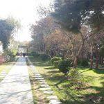 اجاره خونه:پارک ایران زمین یا باغ راه فدک کجاست؟